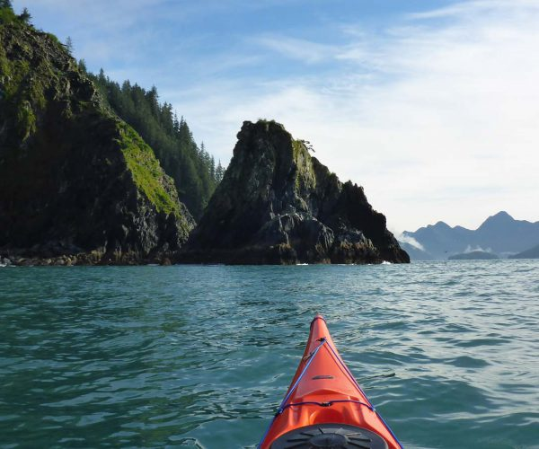 Kenai Penninsula Kayak Expedition