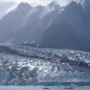 Greenland Kayaking Adventure