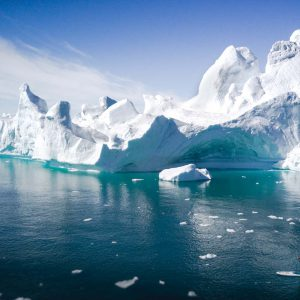 Iceland and Greenland Kayaking and Hiking Expedition