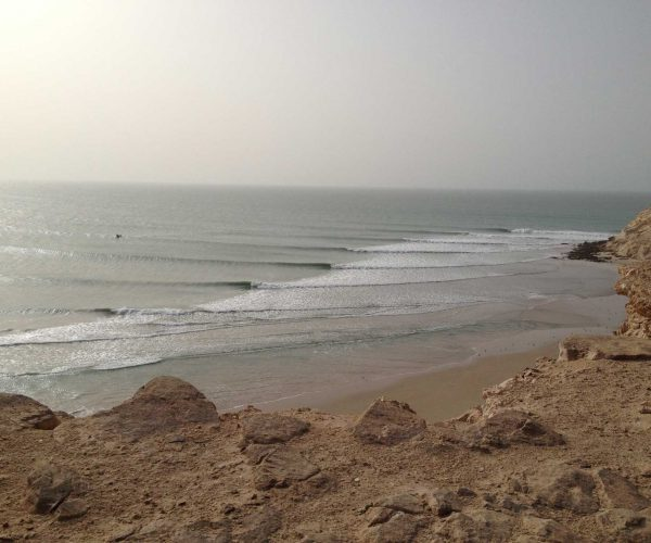 Morocco Surf Expedition