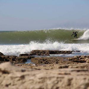 Morrocco Surf Expedition