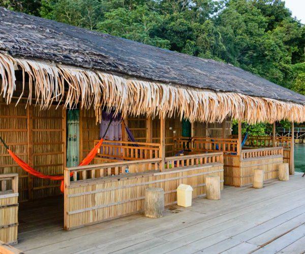 Raja Ampat Kayaking and Homestay Experience