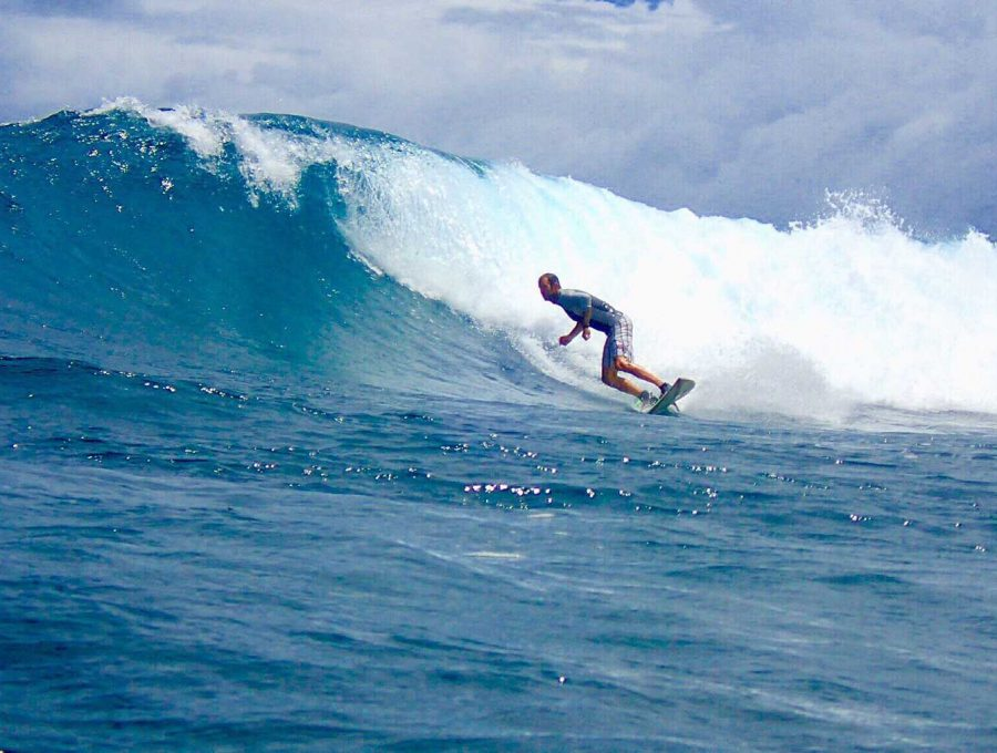 Bougainville Surf Trip with Expedition Engineering