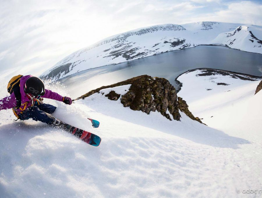 Ski Iceland with Expedition Engineering