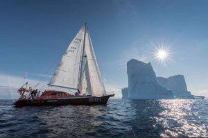 Baffin Sail and Kayak
