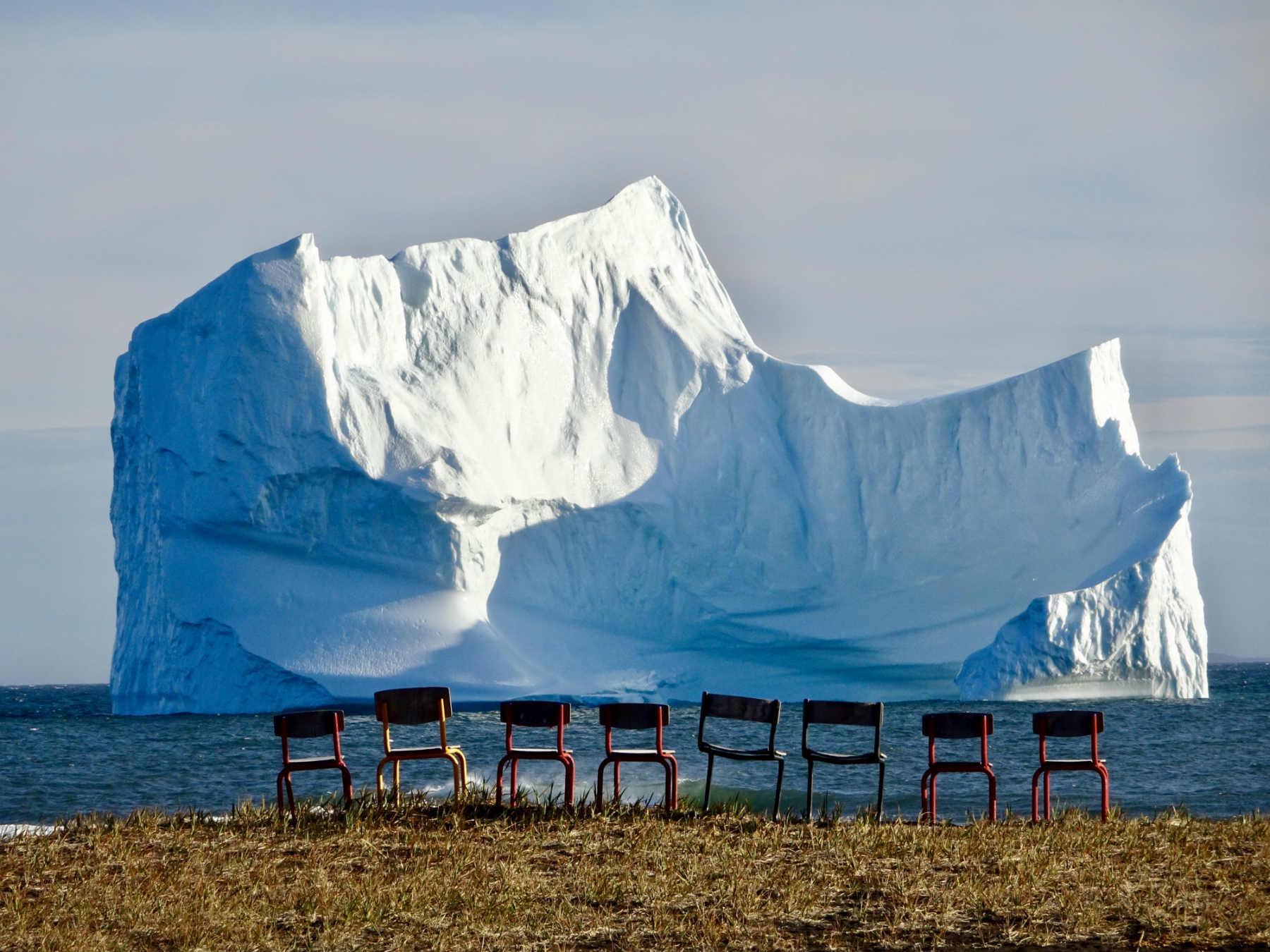 Baffin Island Adventures