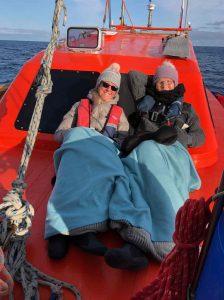 Baffin Island adventure
