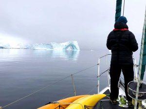 icebergs antarctica